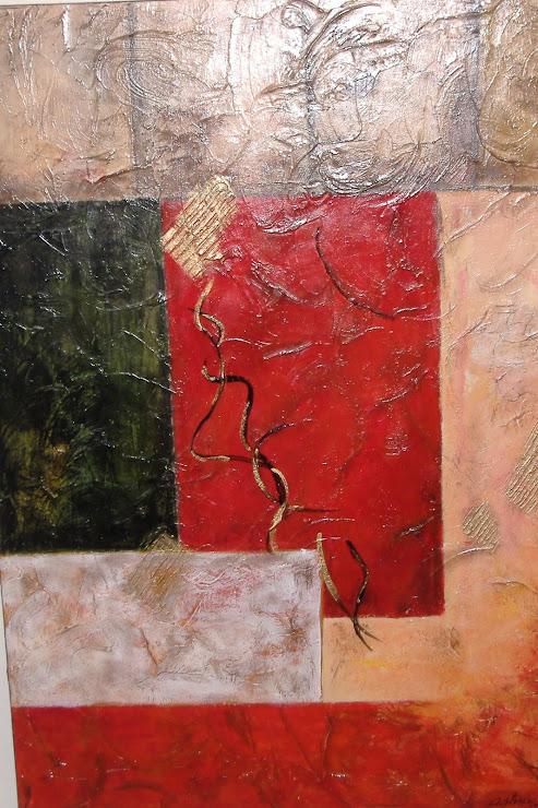 abstracto vendido