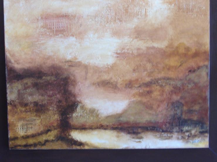 abstracto $ 2,800 vendido