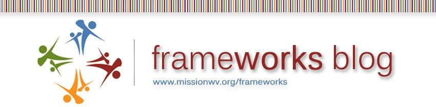 FrameWorks Blog