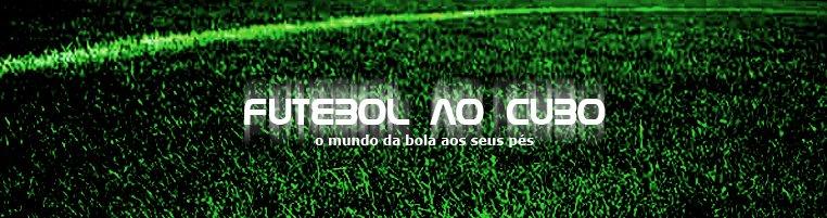 Futebol ao Cubo
