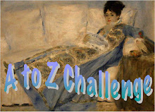 Sign up for the 2011 A to Z Challenge