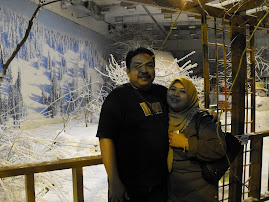 Bukit Cherakah - 27 Dec 2008