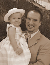 Daddy and Payton