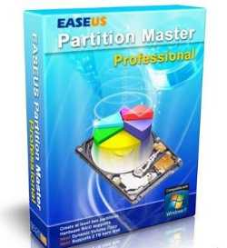 Download EASEUS Partition Master 6.1.1 Professional Edition