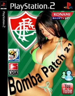 Download Bomba Patch 21 NTSC