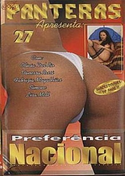Download As Panteras   Preferência Nacional VHSRip XViD