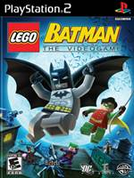 Download Lego Batman PS2