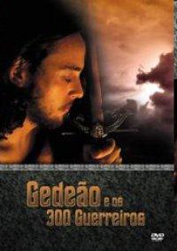 Download Gedeão e os 300 Guerreiros DVDRip Dublado