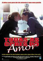 Download Todas as Cores do Amor DVDRip Dublado