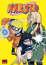 Naruto 3ª Temporada Dublado Completo