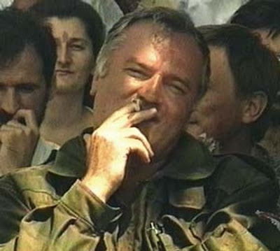 PHOTO GALLERY - Ratko Mladic: into the hands of the former Bosnian-Serbian army chief! War+Crimes+Fugitive+General+Ratko+Mladic