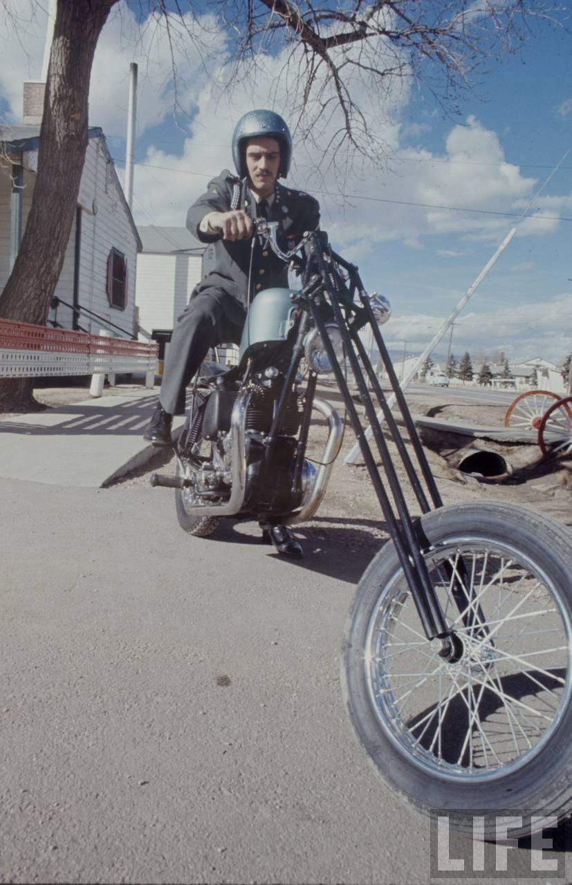 The Revillos Motor Bike Beat