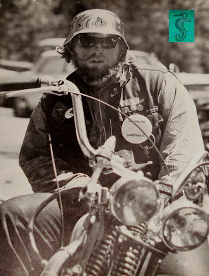 Nostalgia on wheels 1960s outlaw biker stills for American outlaw tattoo