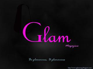 UGlam Magazine