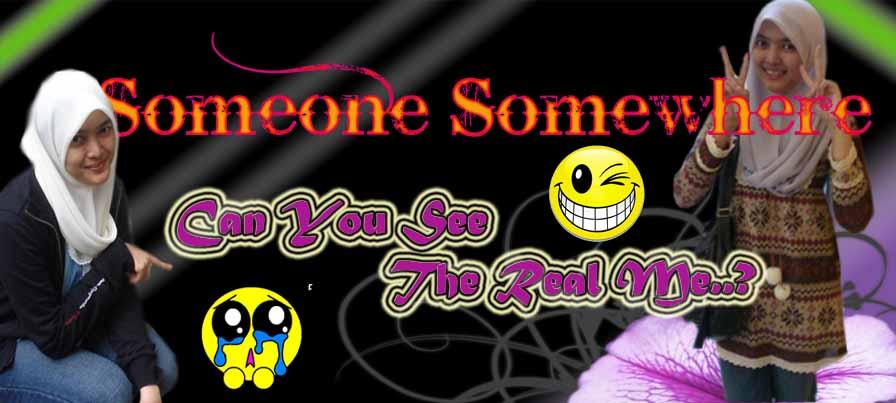 someonesomewhere