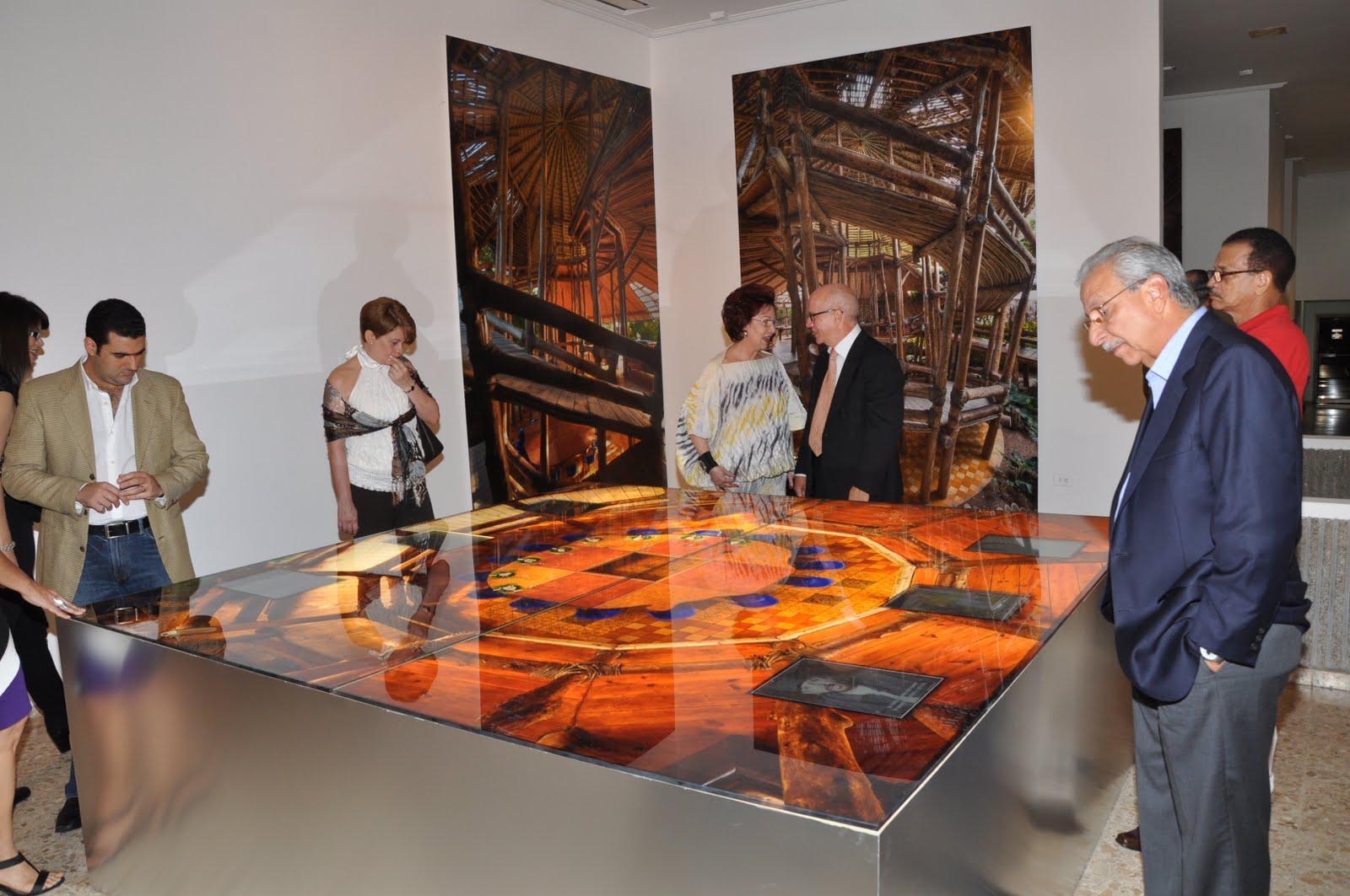 museo de arte moderno de la republica dominicana: