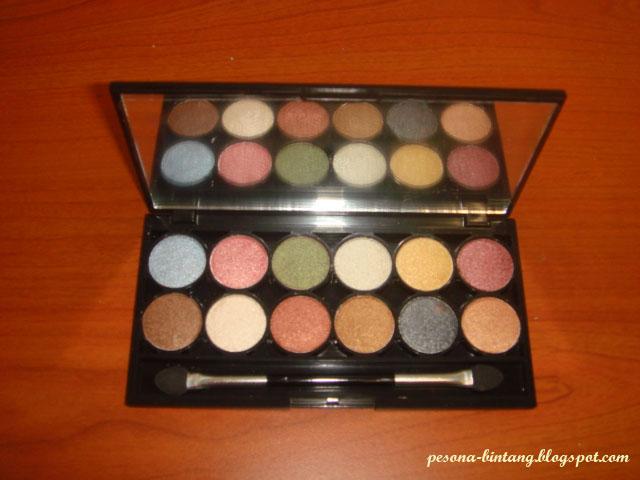 Eyeshadow besar (C8)