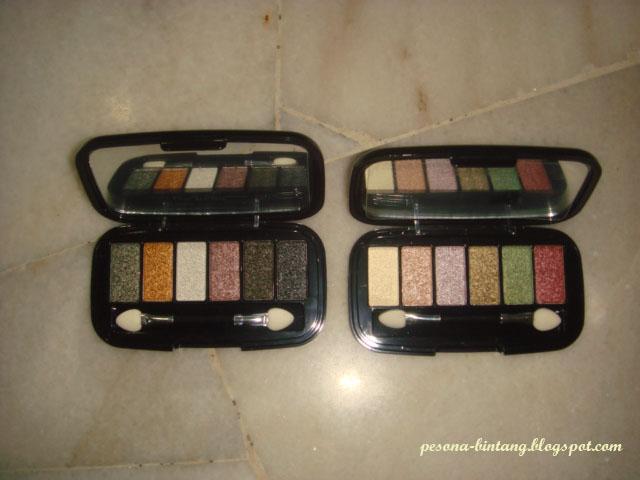 Eyeshadow kecil B3 & B4
