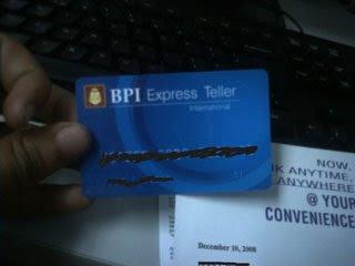 BPI Express