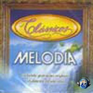 Varios Cantores - Classicos Melodia - vol I