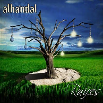 """ALHANDAL """"RAICES"""""""