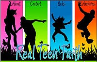 For real teen faith and