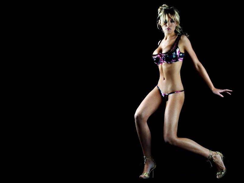 Abigail Clancy Hot bikini Ultra HQ wallpapers download
