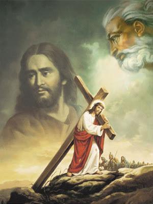 Lord Jesus in Vedas