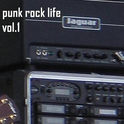 punk rock life vol.1