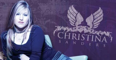 Christian Sanders - Clear