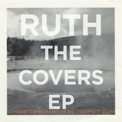 the covers EP - ruth