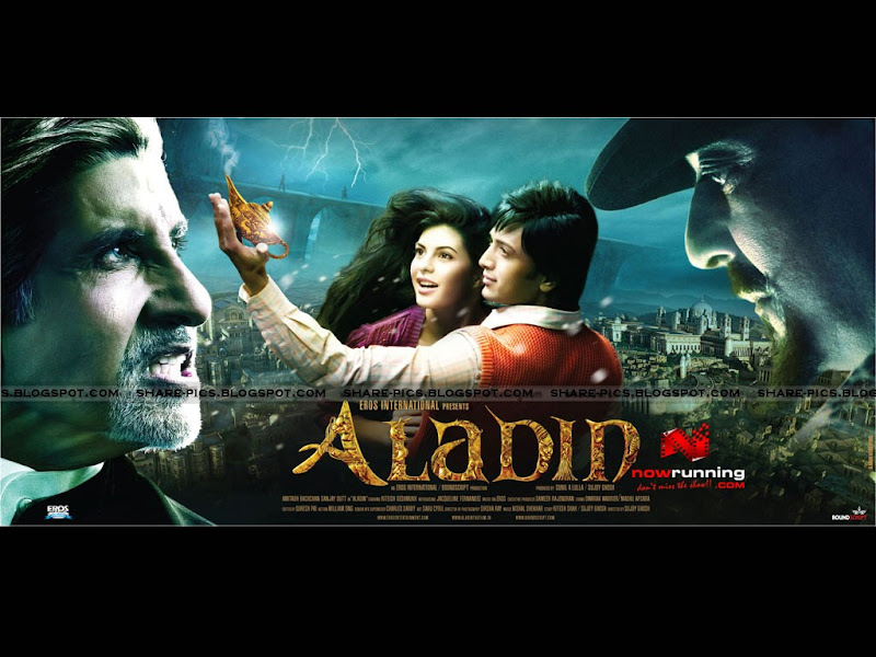 aladin hindi film mp3