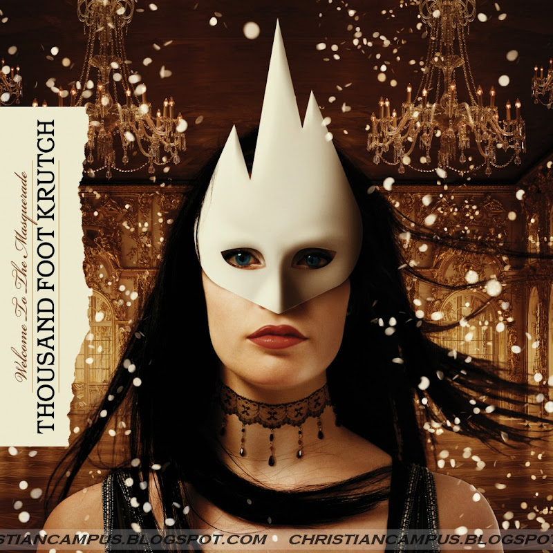 Thousand Foot Krutch – Welcome to the Masquerade