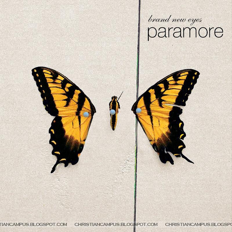 brand new eyes paramore. Brand New Eyes - Paramore