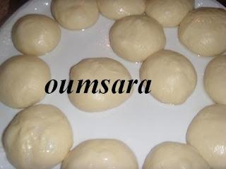 Crêpes marocaines (Mssamen) au Surimi et fromage par Oumsara / Mssamen bi Surimi w lfarmage Mssemens1