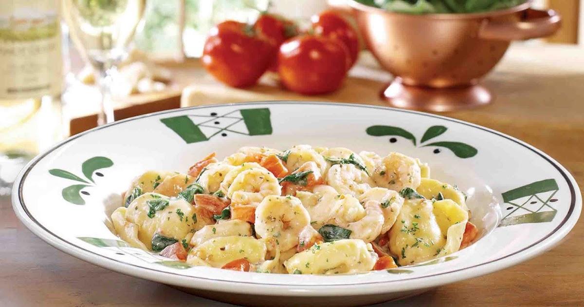 The Recipe Factory Olive Garden Shrimp Primavera Recipe