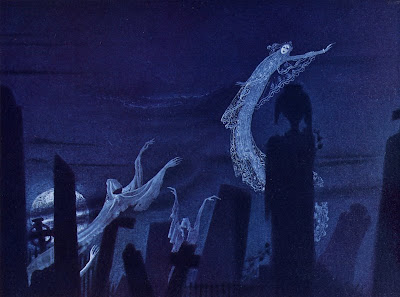 "My Monster Memories: Fantasia's ""Night On Bald Mountain"""
