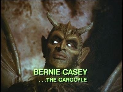my monster memories 1972 gargoyles tv movie