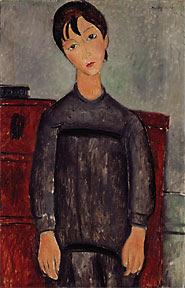 Modigliani_girl_in_Apron