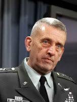 Franks was the U.S. general leading the attack on the Taliban in Afghanistan in response to the 11 September 2001 attacks on the World Trade Center and The Pentagon. He also led the 2003 invasion of Iraq and the overthrow of Saddam Hussein.