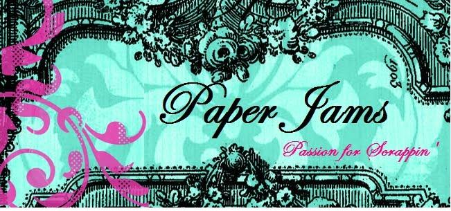 Paper Jams