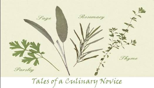 Parsley, Sage, Rosemary & Thyme