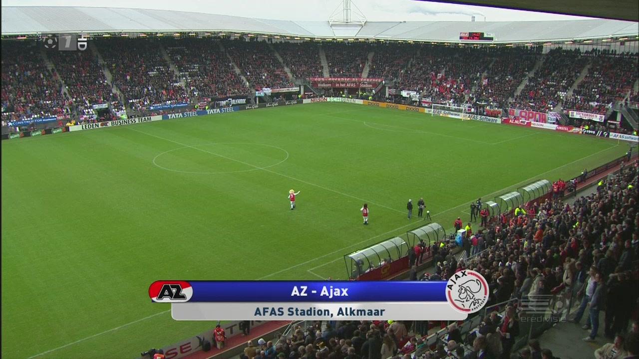 Ajax - 720p HD