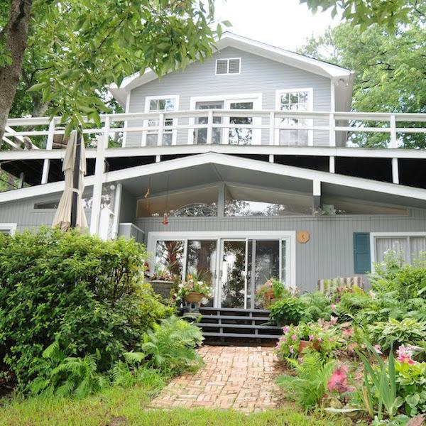 Lifestylist® Designed TX Lake House For Sale