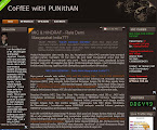 COFFEE WITH PUNITHAN - my blog