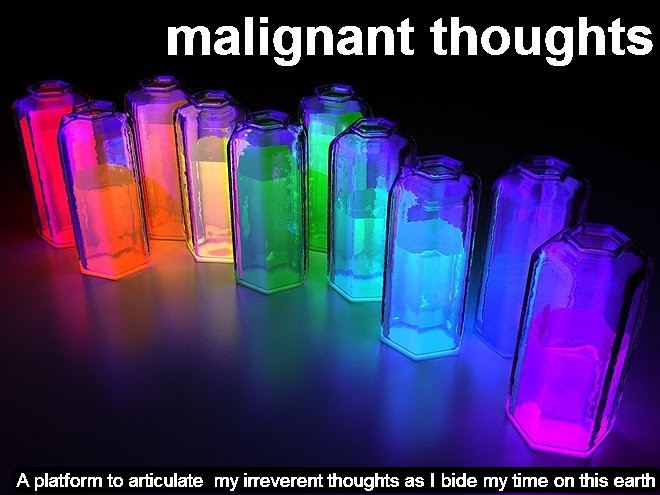 Malignant Thoughts