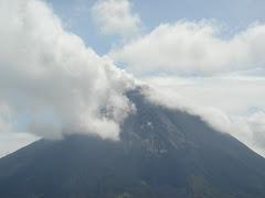 Vulcan Arenal, Costa Rica
