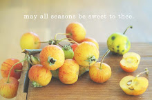 May All Seasons Be Sweet To Thee