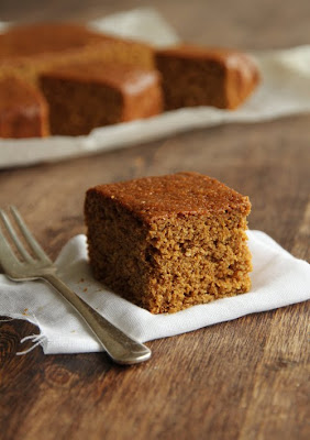 Bonfire Night Parkin - Well Seasoned recipes