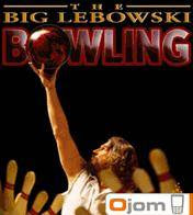 Jogo para telemóvel The Big Lebowski Bowling